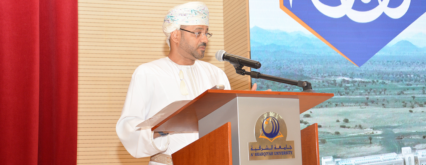 HE Sayyid Badr Bin Hamed Al Busaidi, The Secretary General of the Ministry of Foreign Affairs